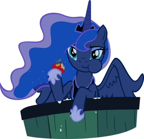 File:Luna eating an apple by supermatt314-d4dmx76.png