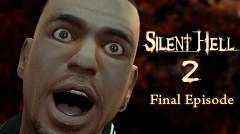 Silent Hell 2 Episode 4 (Grand Theft Auto IV Machinima)