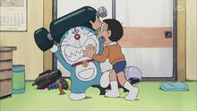 -Pandoratv-raws- Doraemon (2005) 2012.11.16 - (313) (EX-CS1 1280x720) 001 17018