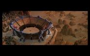 Robot Kingdom Coliseum