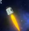 Space Exploration BoatCameo