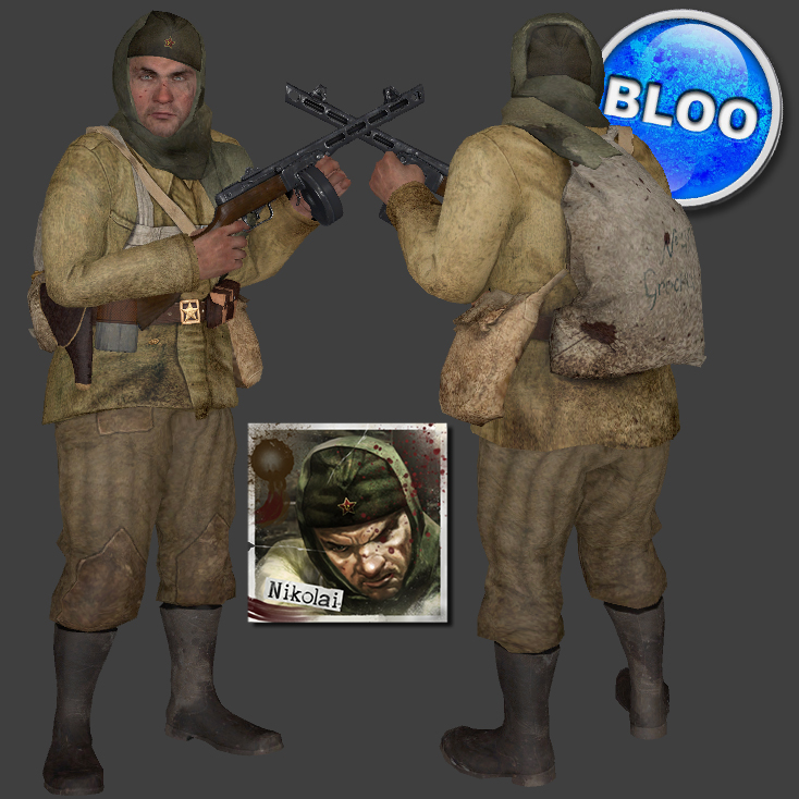 The Call Of Duty Zombies Wiki