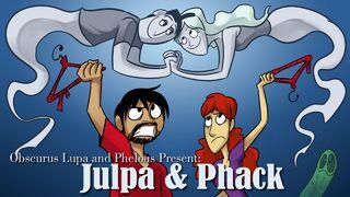 Julie and jack phelous