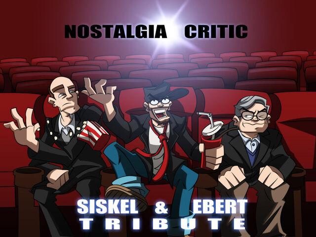 File:NC Siskel and Ebert tribute by MaroBot.jpg