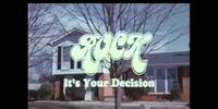 Rock It's Your Decision
