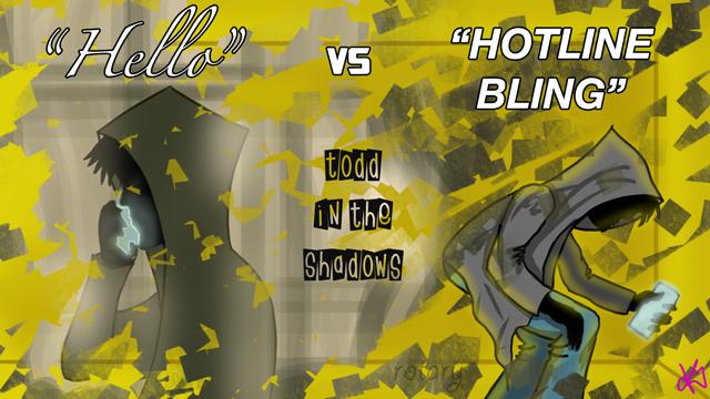 File:Hello vs Hotline Bling by krin.jpg