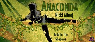 Anaconda by krin