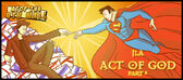 AT4W JLA Act of God part 2 by Masterthecreater