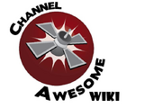 Channel awesome wordmark.fw
