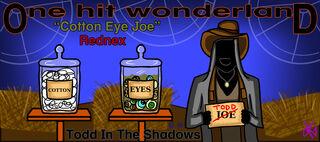 Cotton Eye Joe by krin