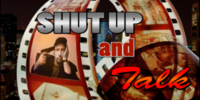 Shut Up and Talk