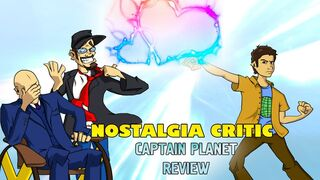 Nostalgia Critic -18 - Captain Planet