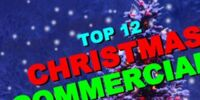 Top 12 Christmas Commercials