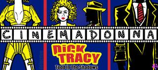 CIN Dick Tracy by krin