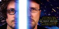 Star Wars: The Force Awakens (NC)