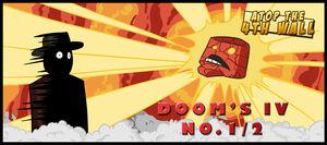 AT4W Doom s IV no 2 by Masterthecreater