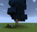 Silverwood Tree