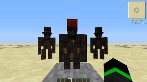 Thaumcraft 3 Tutorial, Wooden Golem