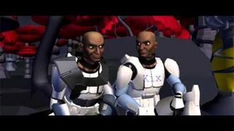 """The Bad Batch"" Star Wars The Clone Wars Story Reel (Episode 1)"