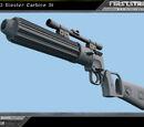 FG-3 Blaster Carbine