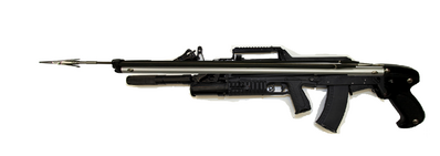 Aquasault rifle