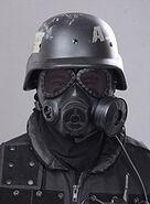 Mark III mask