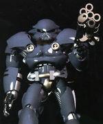 Dark trooper phase 3