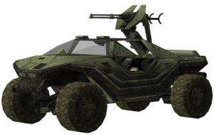 Dino warthog