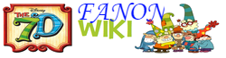 The 7D Fanon Wikia