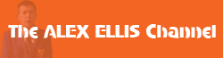 The ALEX ELLIS Channel Wiki