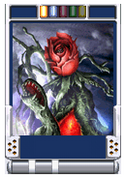 Trading Battle Flower Beast Biollante