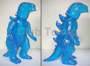 Marmit-figure-transblueusg Translucent Blue Show Exclusive Godzilla 98