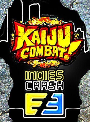 File:Help send Simon and the Kaiju Combat team to E3 to display the game!.jpg