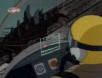 Godzilla animated 5