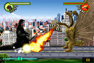 Monster Mayhem 4