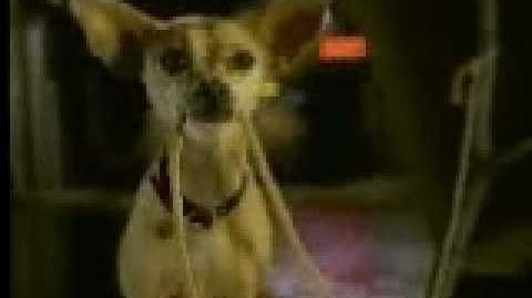 GODZILLA® (1998) - Taco Bell Commercial 1