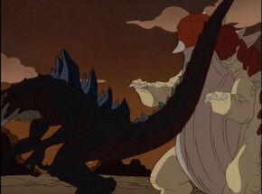 Thorny Devil (128)