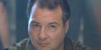 Major Anthony Hicks