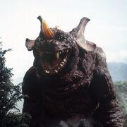 Godzilla.jp - Baragon 2001