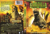 SONY godzilla final wars
