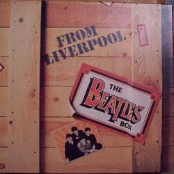 From liverpool uk lp