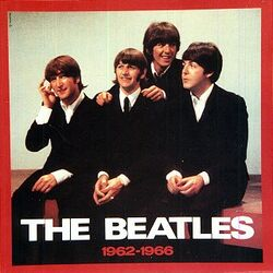 Beatles 6266