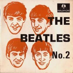 Beatles no2