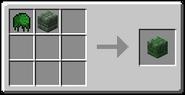 Mossy Betweenstone Bricks 1