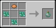 Green Dentrothyst Vial 1
