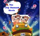 The Chip Chipmunkpants Movie (The SpongeBob Squarepants Movie)