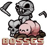 Bosses Button