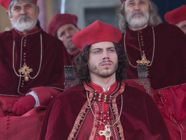 File:003 The Confession episode still of Cesare Borgia.jpg