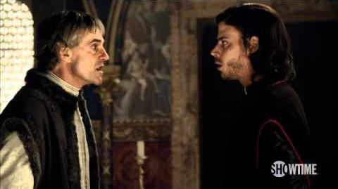 The Borgias 1x07 Death, on a Pale Horse - Our Very Survival