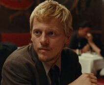 Thure lindhardt keep the lights on